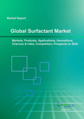 Global Surfactant Market