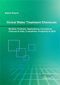 Global Water Treatment Chemicals Market