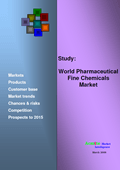 World Pharmaceutical Fine Chemicals Market