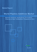 World Plastics Additives Market