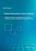 Global Piezoelectric Device Market